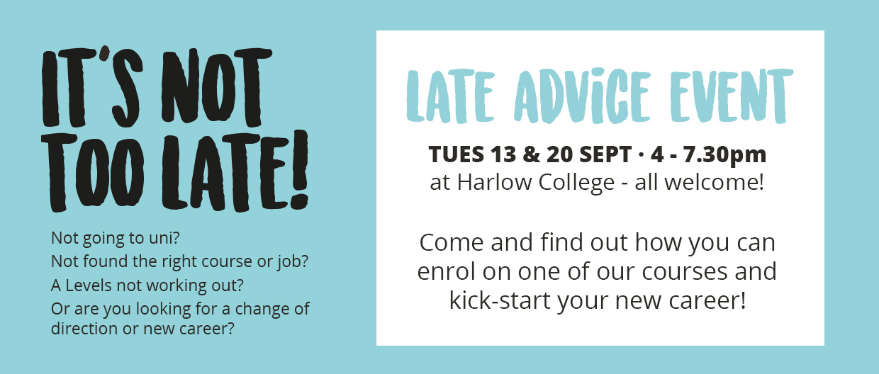 harlow college jobs