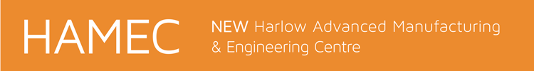 Harlow Advanced Manufacturing & Engineering Centre