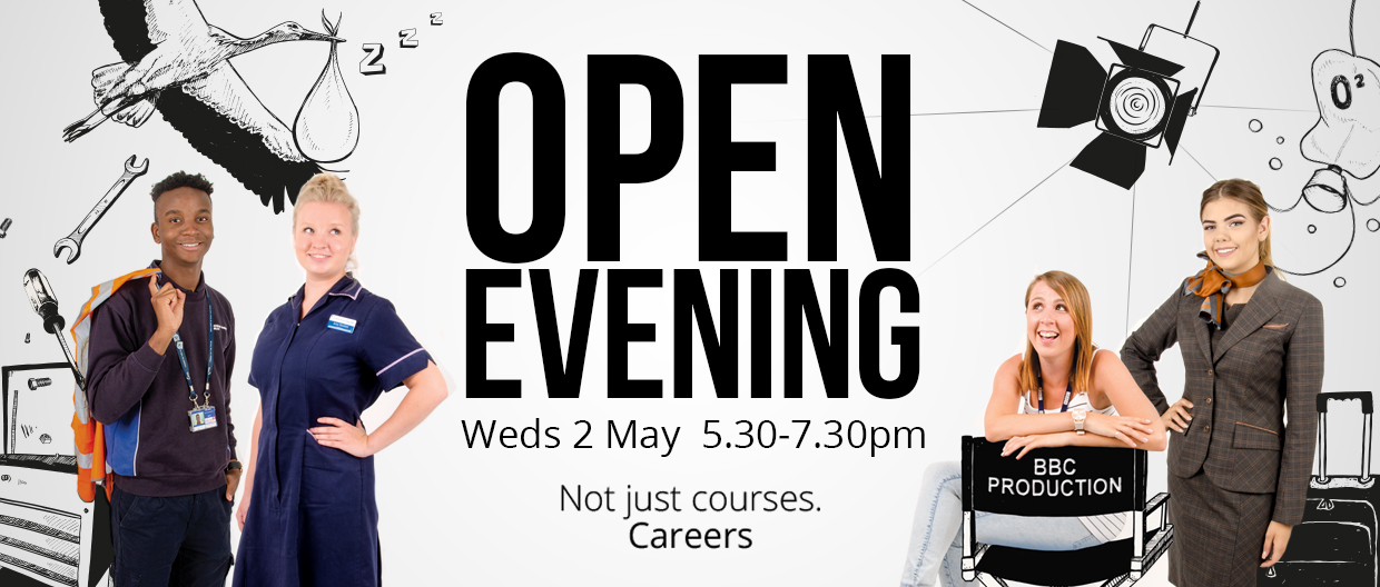 OpenEvening 02May18