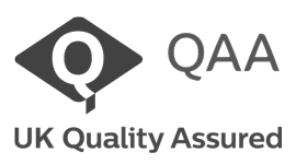 QAA Quality Mark