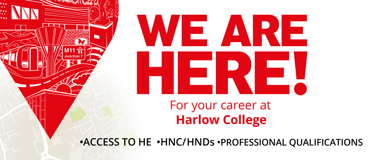 harlow college jobs Jobs at harlow college whatever the job role, students are at the heart we care passionately about the safety, welfare, development and progress of our students.