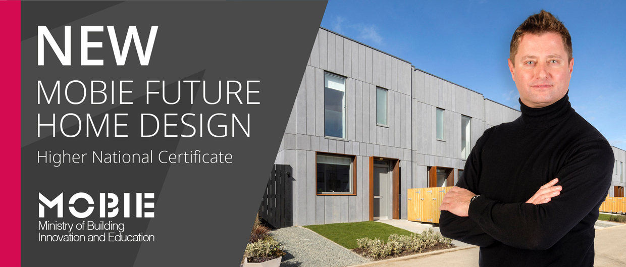 Future Home Design & Construction Higher National Certificate