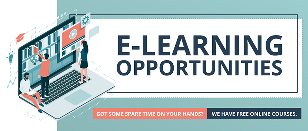 E Learning web banner2