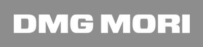 dmg mori grey background