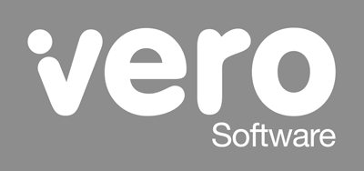 vero software grey background