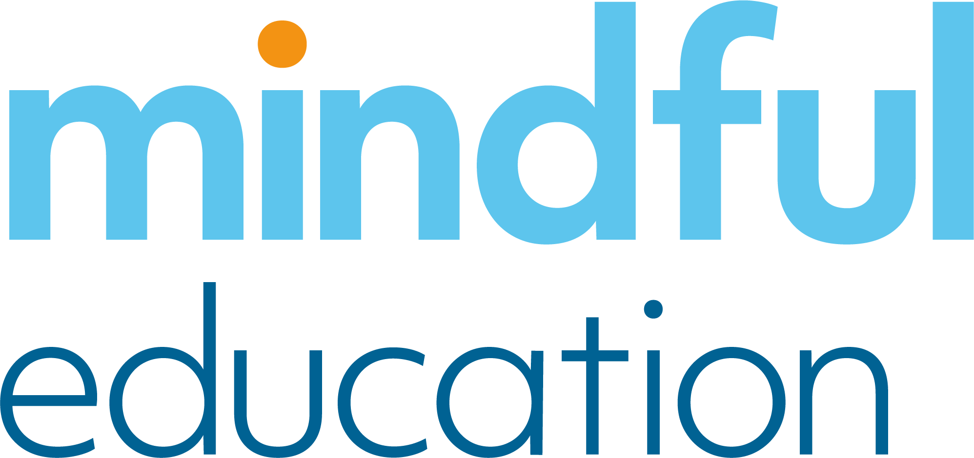 Mindful Education Logo