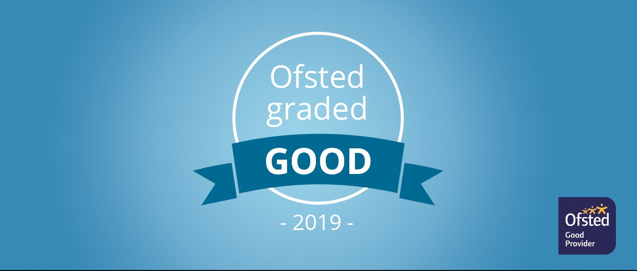 Ofsted Good 2019