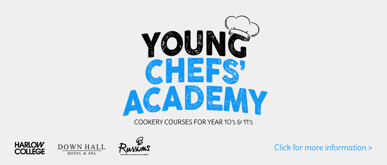 Young Chefs' Academy