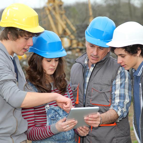 Construction & Built Environment