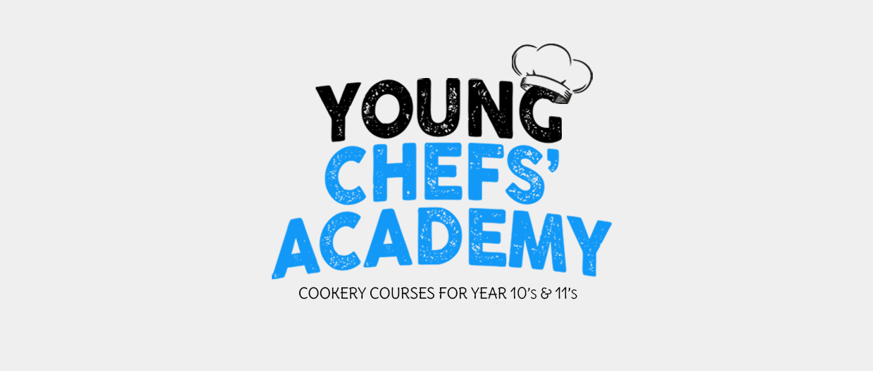 Chef – Young Chefs' Academy